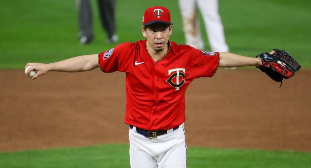 Kenta Maeda 2021 Fantasy Baseball Outlook
