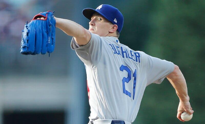 Walker Buehler 2021 Fantasy Baseball Outlook