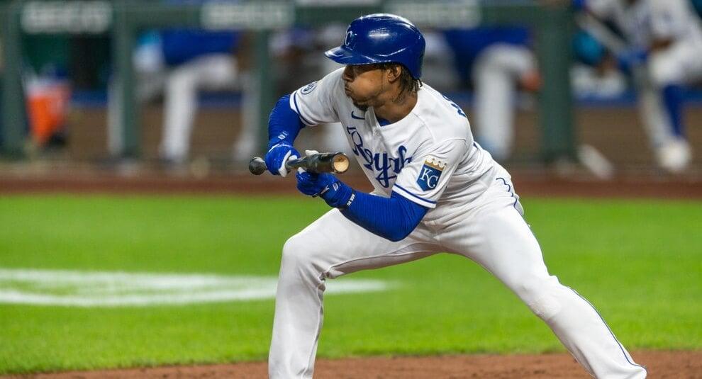 MLB DFS Adalberto Mondesi 2021 Fantasy Baseball Outlook