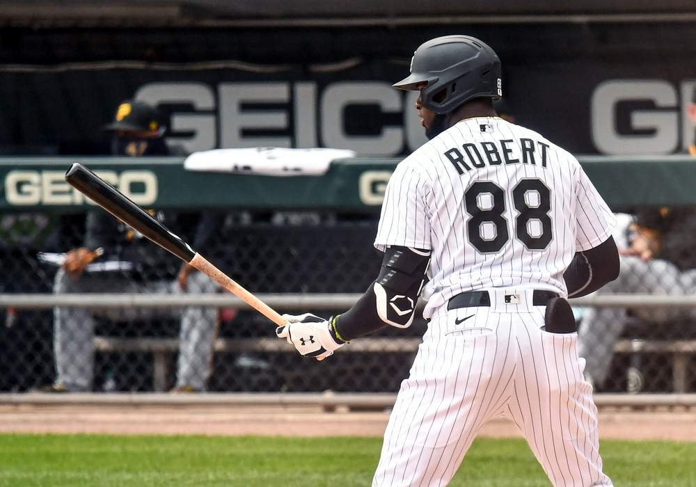 Luis Robert: Potential Fantasy Monster With A Maddening Profile