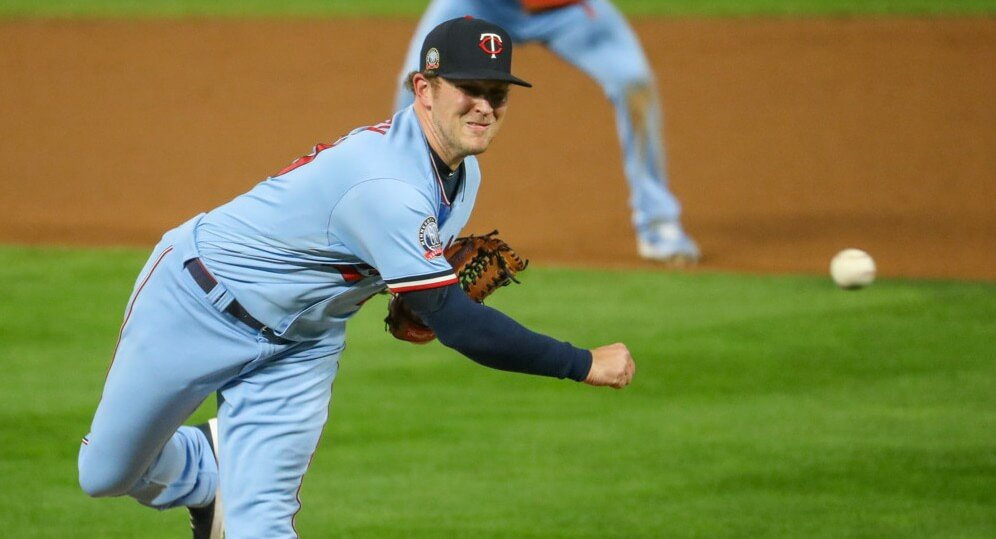 Tyler Duffey Late-Round Relievers Saves Sleepers