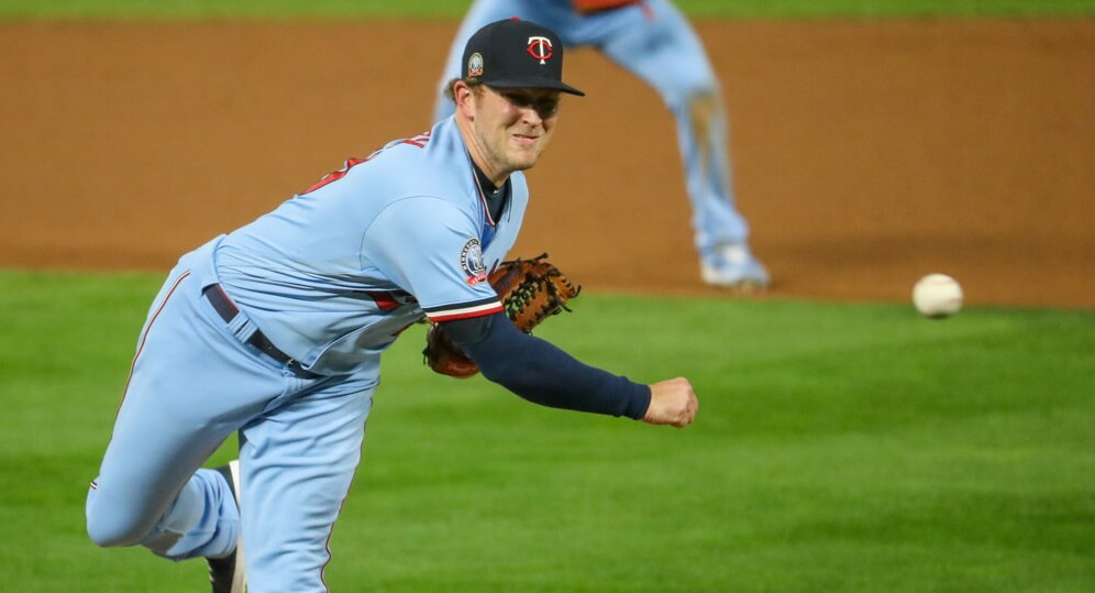 9 Late-Round Relievers To Draft For Potential Saves