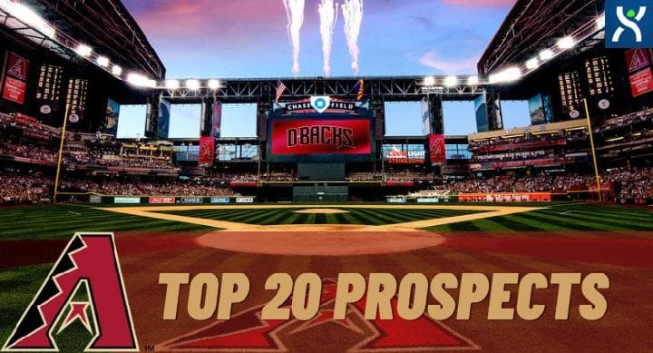Arizona Diamondbacks Top Prospect
