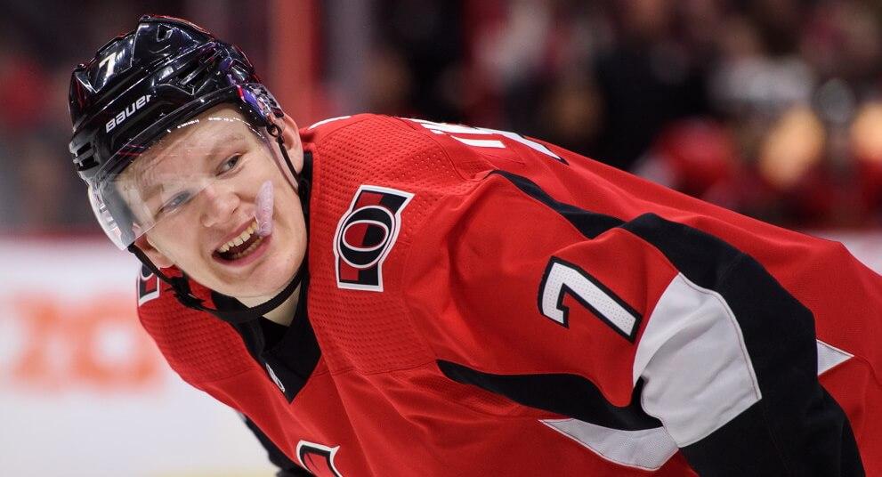 6 Breakout Players for the 2021 Fantasy Hockey Season
