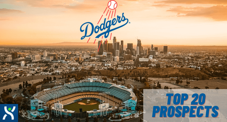 2021 Los Angeles Dodgers Top Prospects For Dynasty Leagues