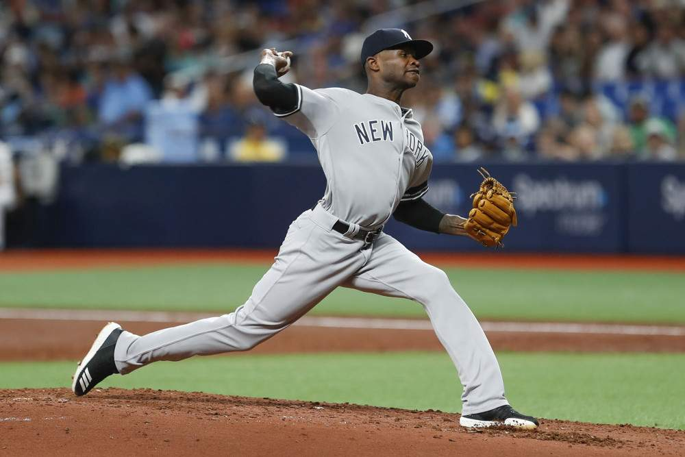 Fantasy Baseball 2021: Don't Forget About Domingo Germán