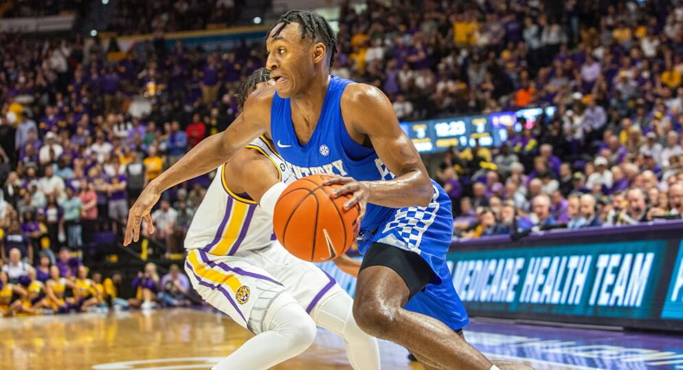 Immanuel Quickley Fantasy Basketball Waiver Wire
