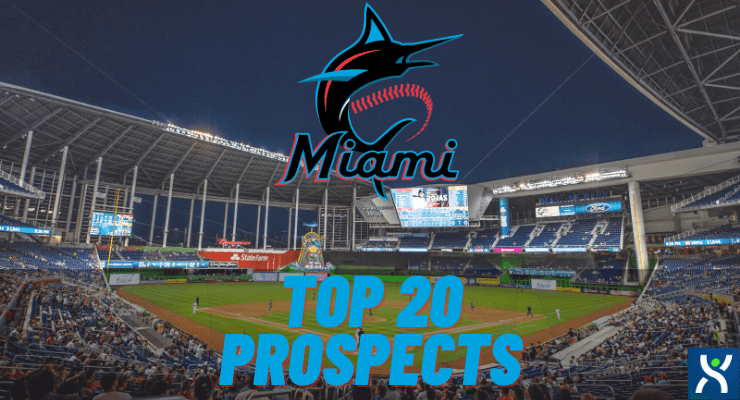 Miami Marlins Top Prospects