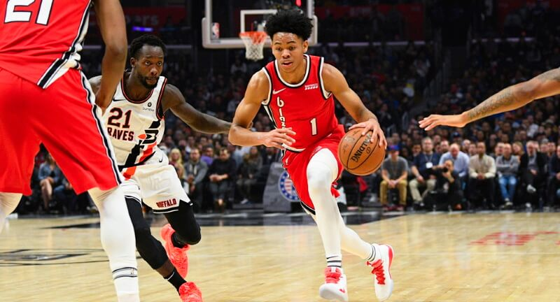 Anfernee Simons Latest NBA Trends