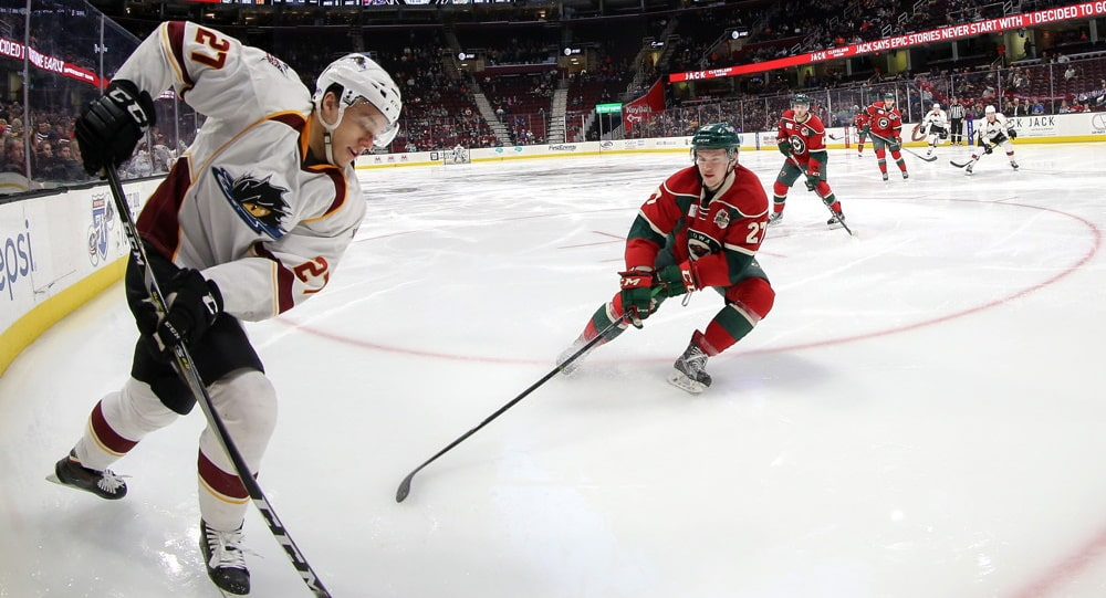 Late Bloomer NHL Prospects For Your Dynasty Team