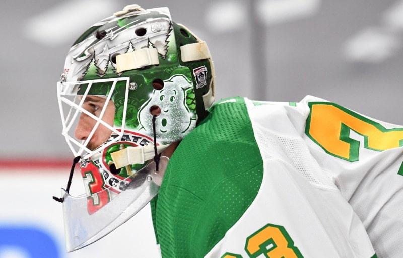 Cam Talbot Fantasy Hockey Trade Targets-min