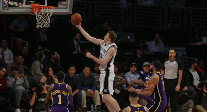 Fantasy Basketball Breakout Players: Post All-Star Break
