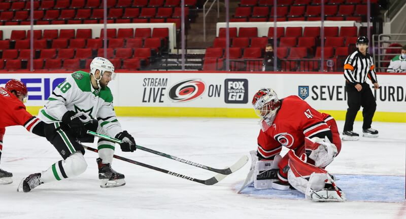 Fantasy Hockey Waiver Wire for Week 3