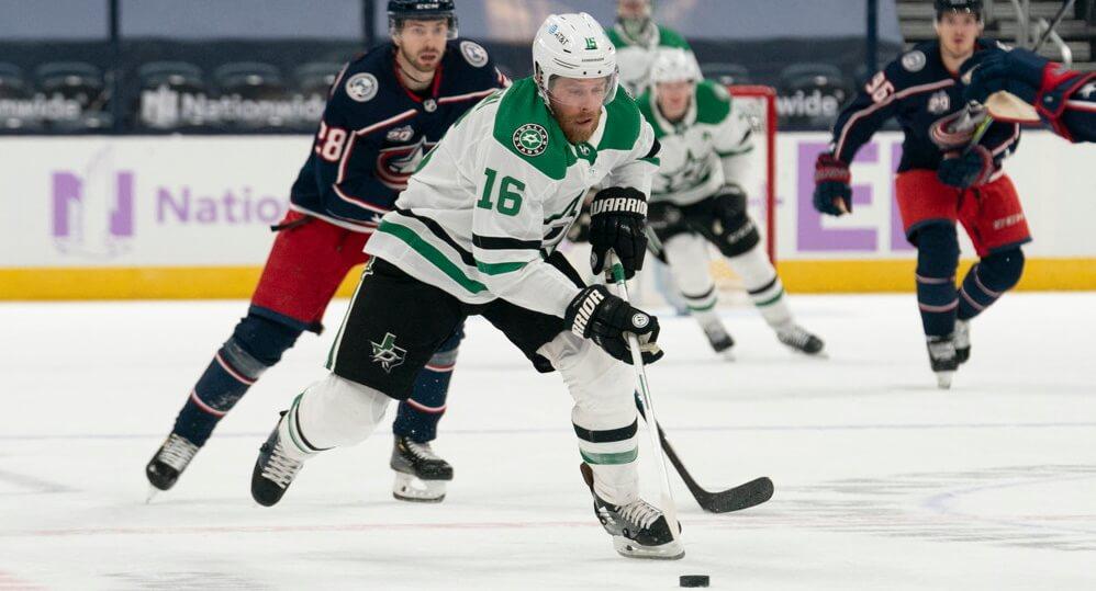 Joe Pavelski Fantasy Hockey Forward Rankings