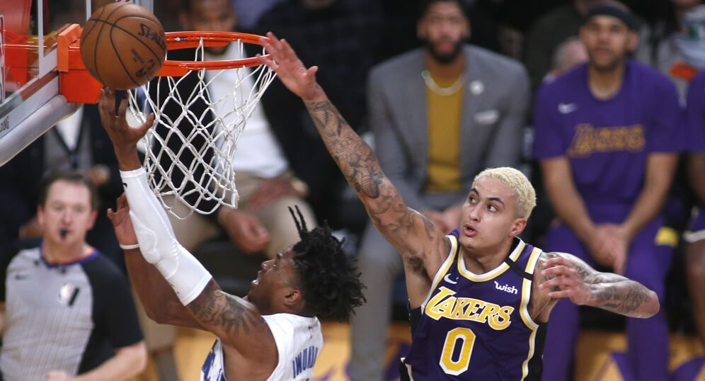 NBA Trends and Injuries: Replacing MVP-Level Talent