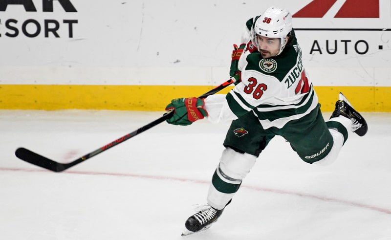 Fantasy Hockey Waiver Wire for Week 6