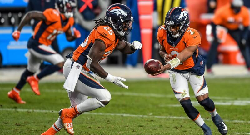 NFL Free Agency Analysis: Dynasty Buys at Running Back
