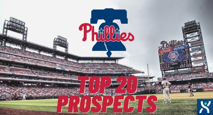 Philadelphia Phillies Top Prospects