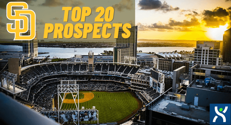 San Diego Padres Top Prospects