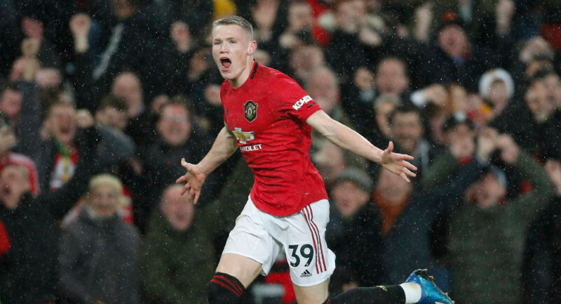Scott McTominay Gameweek 24 Waiver Wire