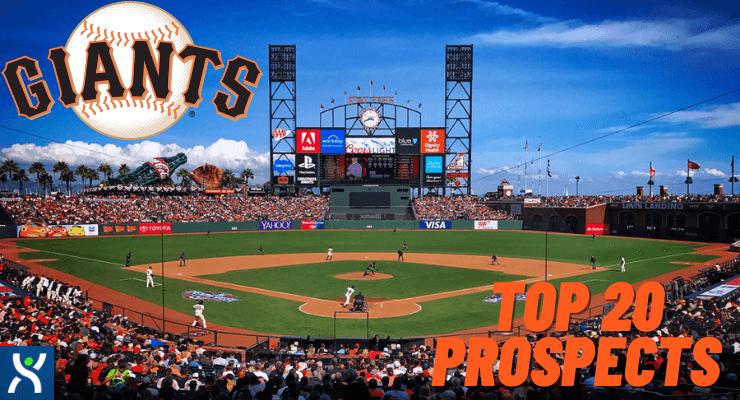 San Francisco Giants Top Prospects