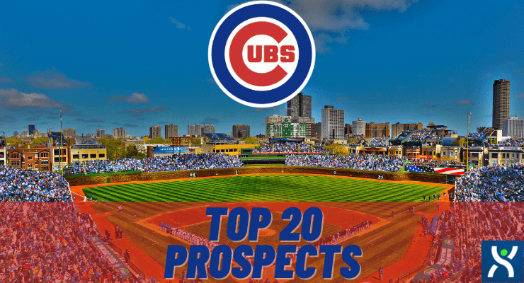 Chicago Cubs Top Prospects for Fantasy Baseball