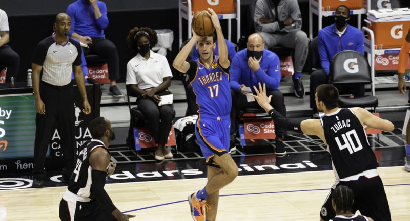 NBA Trends and Injuries: Six Big Men on the Rise