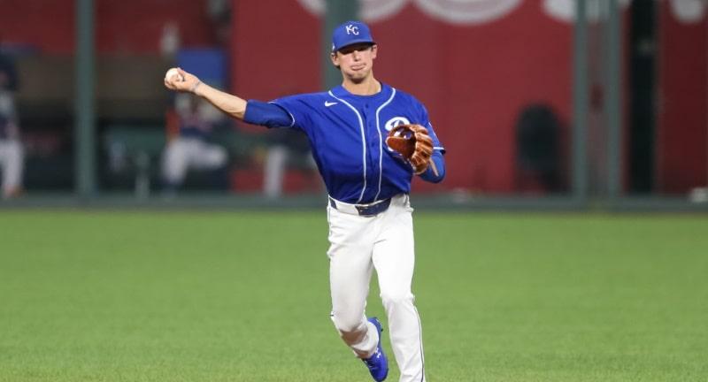 Bobby Witt Jr. Shortstop Prospect Rankings