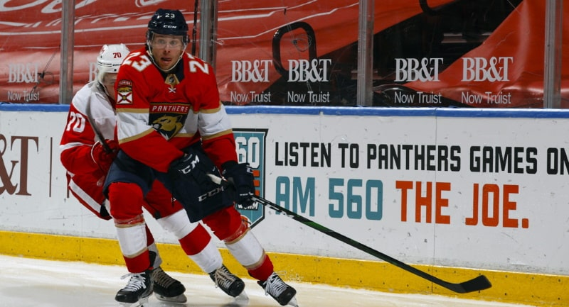 Fantasy Hockey Waiver Wire for Week 9