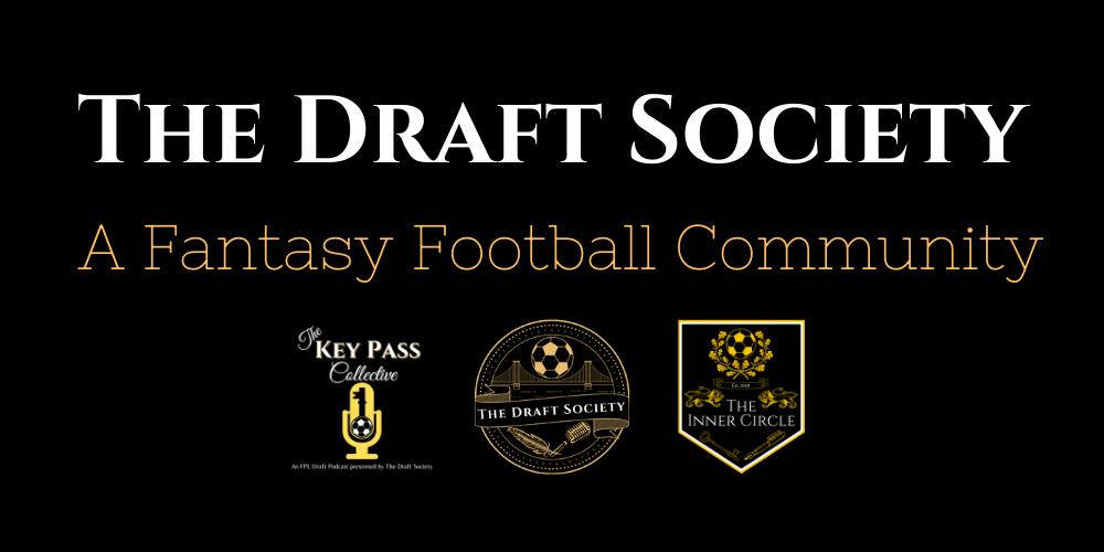 New EPL Partnership With The Draft Society!