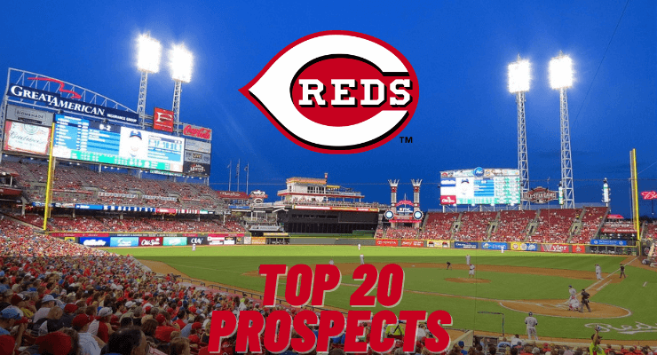 Cincinnati Reds Top Prospects For 2021 Fantasy Baseball