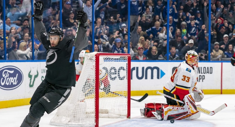 Fantasy Hockey Waiver Wire for Week 8
