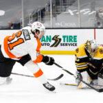 Fantasy Hockey Goalie Streams For Week 13