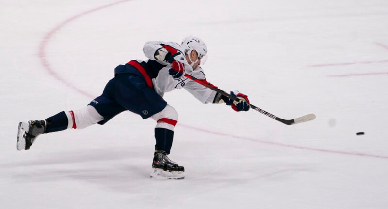 Dmitry Orlov Fantasy Hockey Waiver Wire