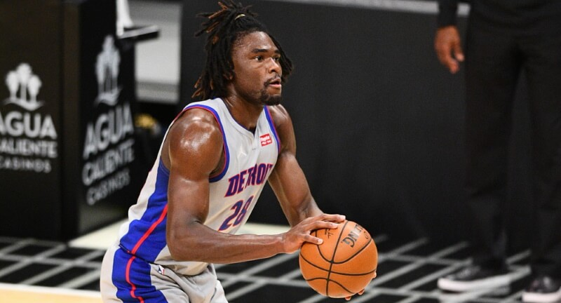 Fantasy Basketball Waiver Wire for Week 18