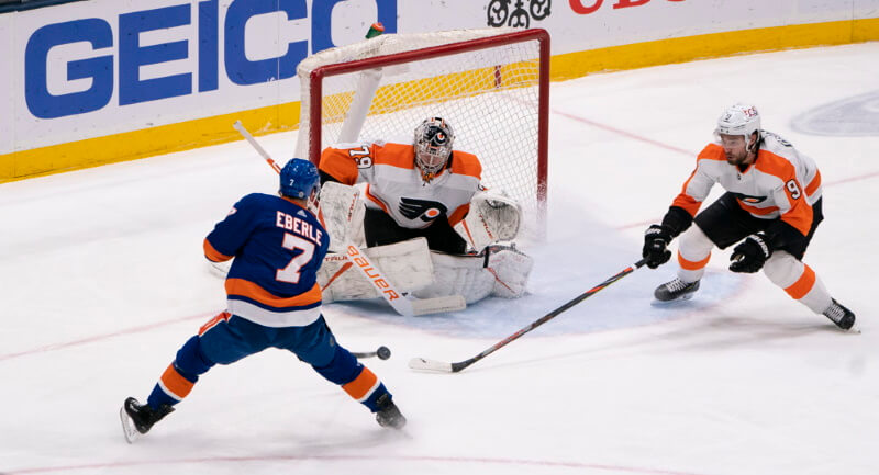 Fantasy Hockey Waiver Wire for Week 13