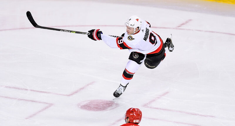 Fantasy Hockey Waiver Wire for Week 14