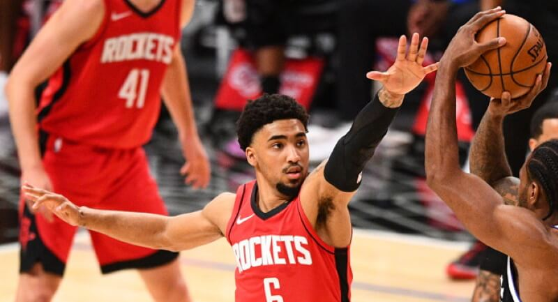 Fantasy Basketball Waiver Wire for Week 21