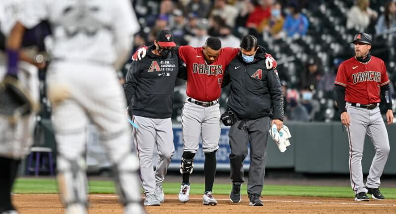 MLB Injury Report: The Stars are Falling