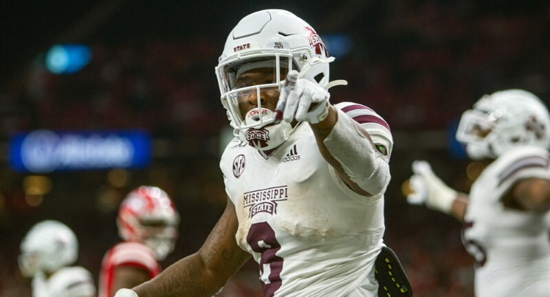 2021 Superflex Rookie Rankings: Pre-NFL Draft – Round 3