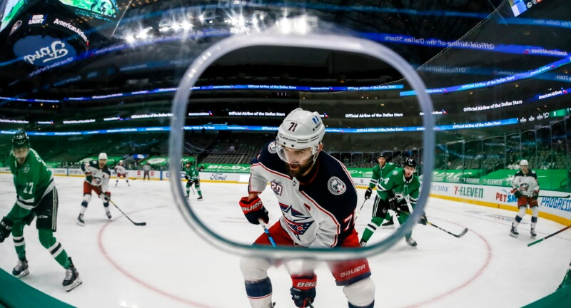 Fantasy Hockey Waiver Wire for Week 15