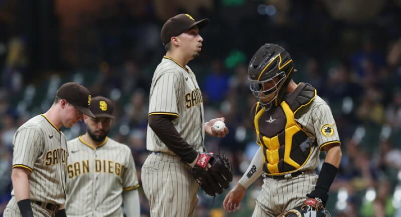 MLB DFS Look Ahead: Stacks and Fades for August 23-26