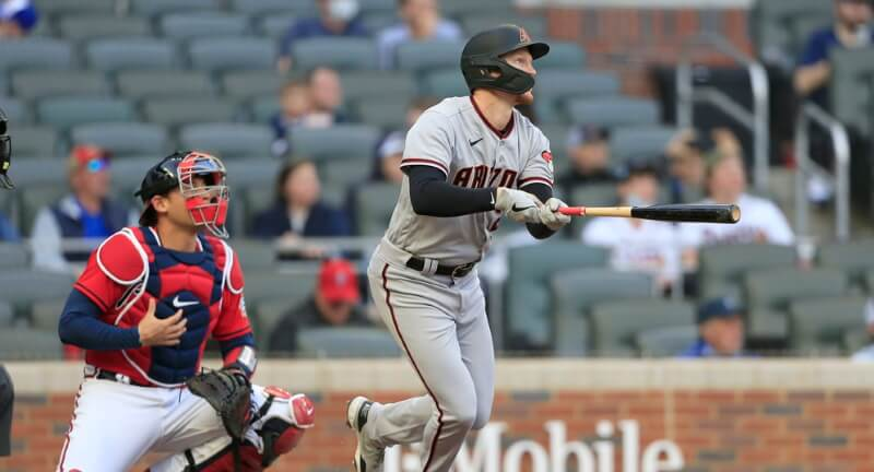 Buy or Sell – Robbie Ray, Pavin Smith, and Danny Duffy