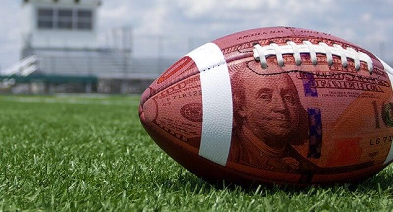 Fantasy Football Auction Draft