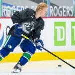 Jack Rathbone NHL Prospects