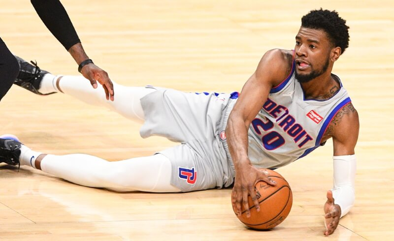 Josh Jackson Fantasy Basketball Schedule Preview