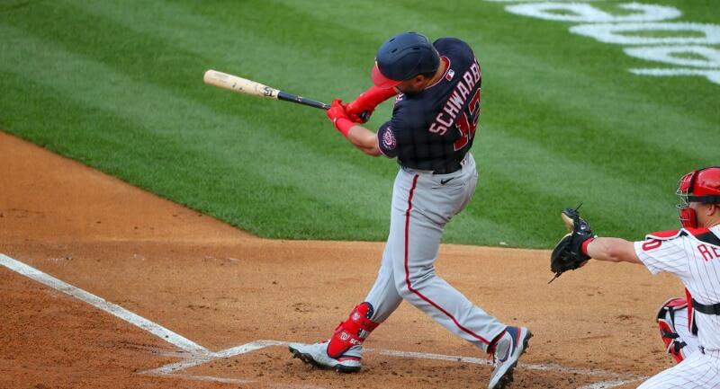Kyle Schwarber MLB DFS