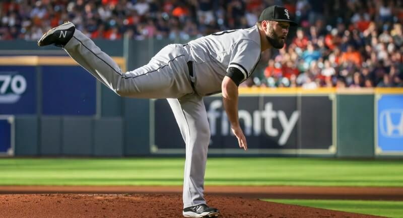Two-Start Pitchers for Week of August 16