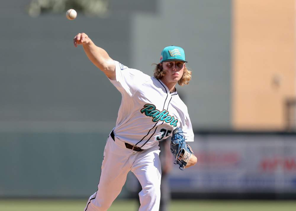 Pitching Prospects Joining the Elite Ranks
