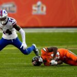 AFC East Depth Chart Review: Wide Receiver